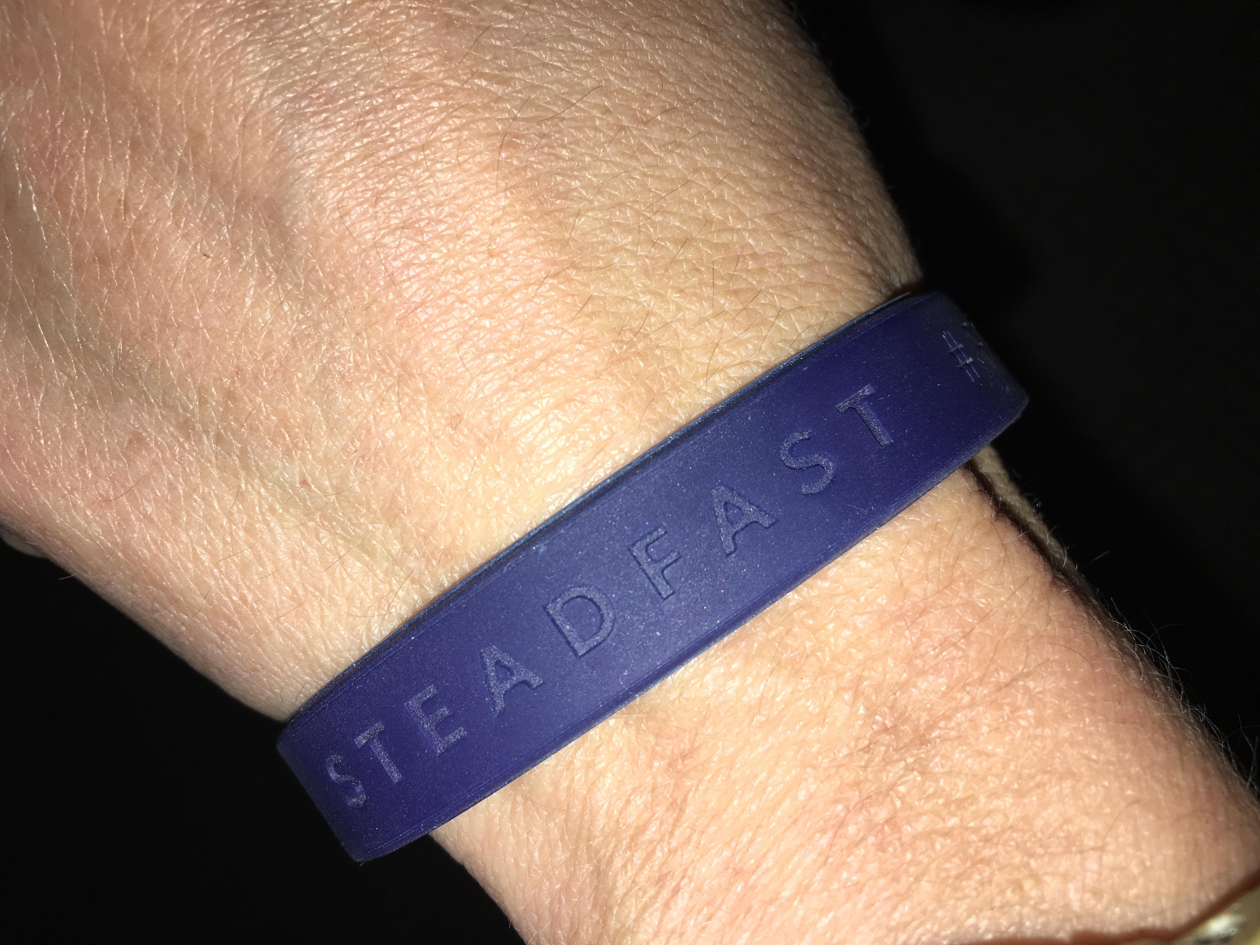 Steadfast ~ Days 9, 10, 11, 12