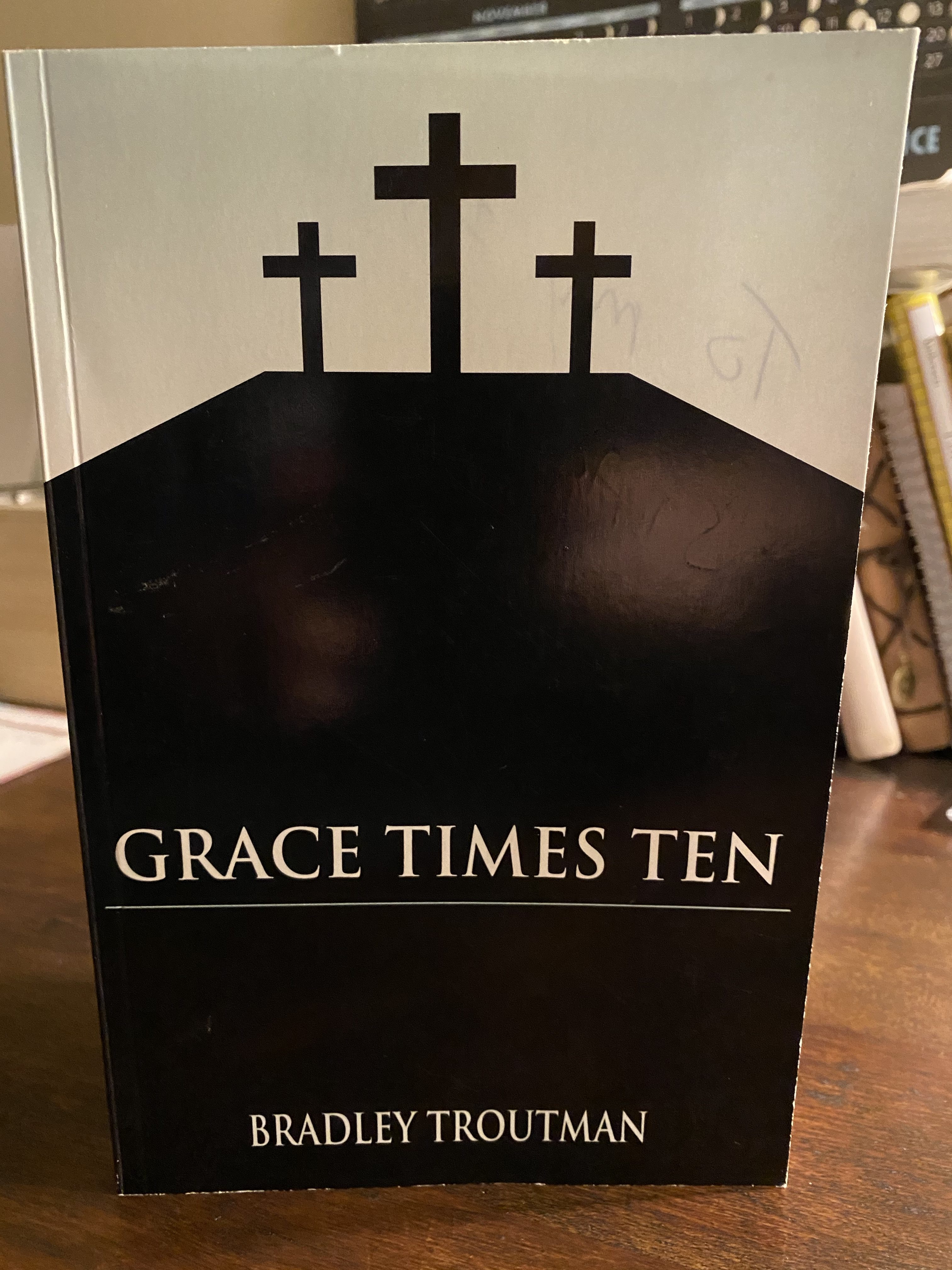 Grace Times Ten